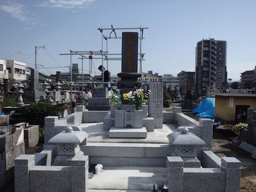 お墓の修理・イメージ10